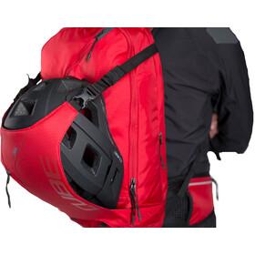 Cube Edge Trail Rygsæk 16L rød
